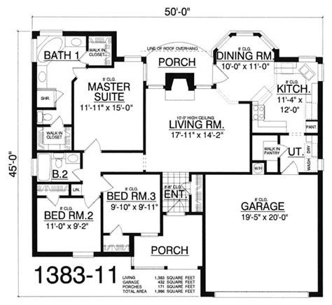 back bathroom floor plan revisions dscn home creative traditional house plan with 3 bedrooms and 2 5 baths