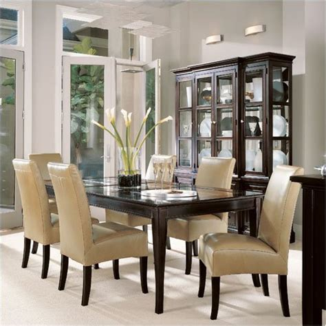 home design modern dining room