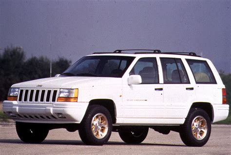 1993 Jeep Grand Parts 1993 Jeep Grand Parts