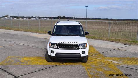 land rover lr4 black hd road test review 2016 land rover lr4 hse black pack