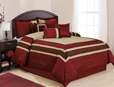 best fall bedding collections 7 bed in a