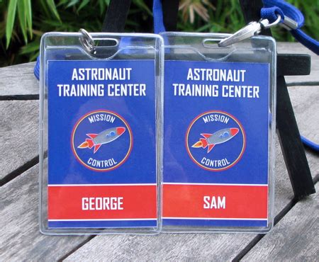 printable astronaut name tags astronaut name badge pics about space