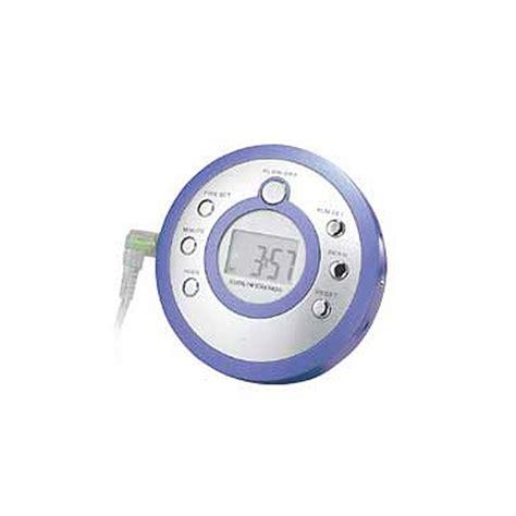Alarm 250 Fi iluv hi fi dual alarm clock radio w noaa s a m e weather