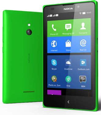 Hp Nokia X Plen spesifikasi kekurangan dan kelebihan nokia x daftar harga handphone terbaru 2016