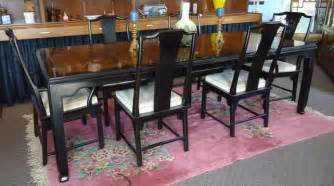 Asian Dining Room Chairs Century Furniture Asian Dining Room Set In Sound Sound Krrb Classifieds