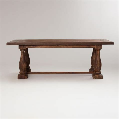 market arcadia table the look for less restoration hardware edition shannon