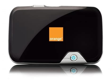 orange mobile broadband orange rev mobile broadband and launch mifi gadget