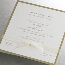 25 best ideas about traditional wedding invitations on classic wedding invitations