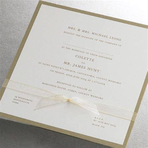 traditional wedding invitations templates 25 best ideas about traditional wedding invitations on
