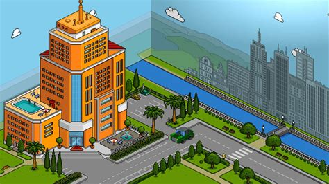 gabbo hotel 15 years of habbo hotel n3rdabl3