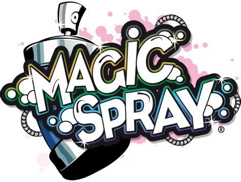 Magic Spray megagic magic spray 174 les a 233 rosols de peinture magique