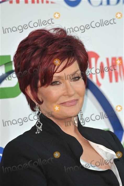 formula of hair color for sharon osbourne sharon osbourne color formula short hairstyle 2013 short