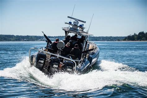 safe boats international safe boats international military boats made in the usa