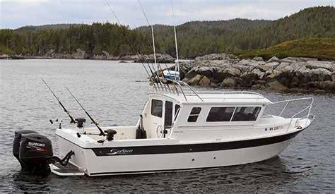 northwest offshore boats rugged boats of the pacific northwest boatus magazine