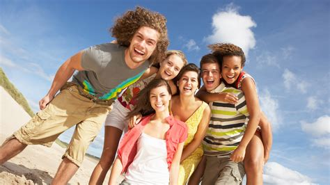 imagenes de uñas para jovenes estos 7 consejos te ayudar 225 n a criar unos adolescentes