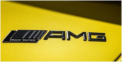 logo mercedes amg le logo mercedes les marques de voitures