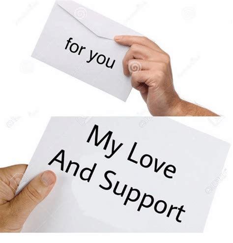 images of love and support for you mv love and support love meme on esmemes com