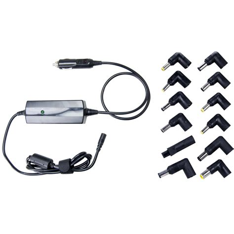 computer chargers for the car universal dc laptop car charger cablewholesale