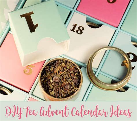 Tea Calendar Where To Buy Citizen Tea Archives Tea Nail