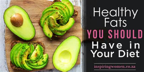 healthy fats co healthy fats you should in your diet list of the