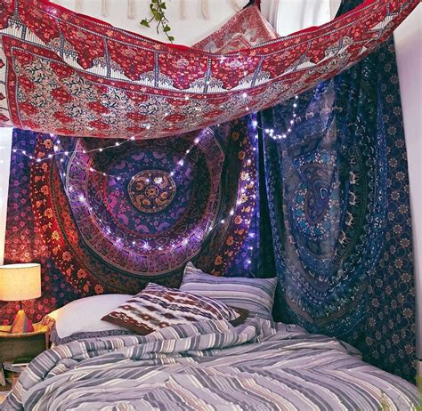 tapestries for rooms decor deals for the boho hippie student
