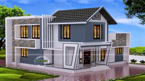 ground floor house elevation design