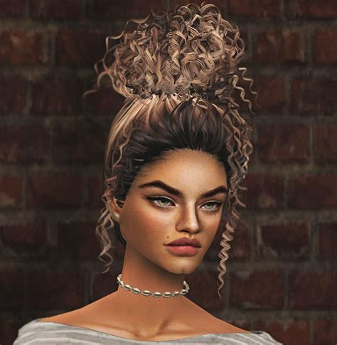 sims 2 hairstyle download are you sniffing my hair 36 best ts2 facial hair and eyebrows images on pinterest