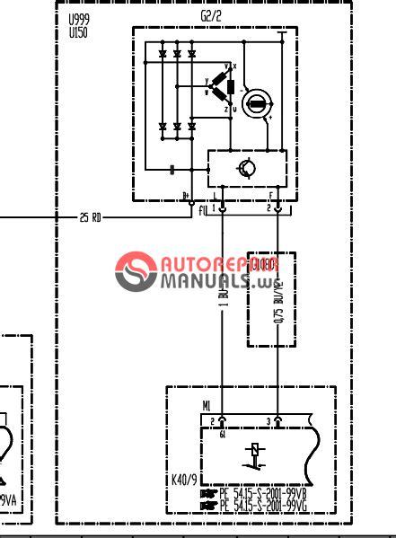 auto repair manuals free mercedes vito