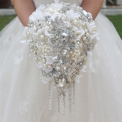 Where To Buy Bridal Bouquets by Popular Bridal Bouquet Styles Buy Cheap Bridal Bouquet