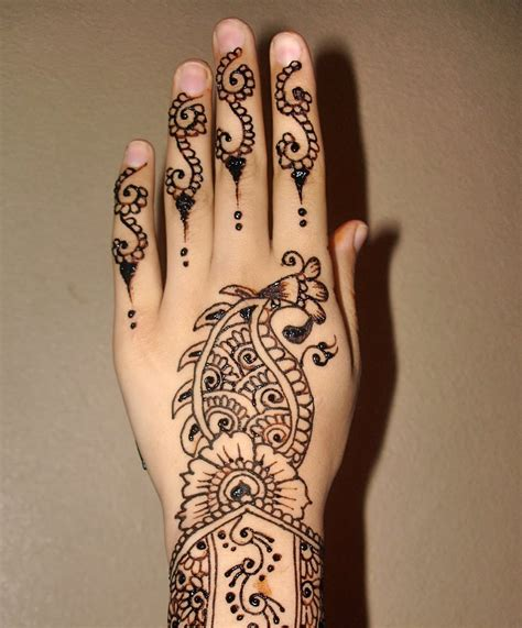 henna tattoo designs beginners henna for design
