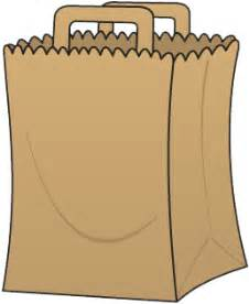 Paper Bag - paper bag cliparts cliparts and others inspiration