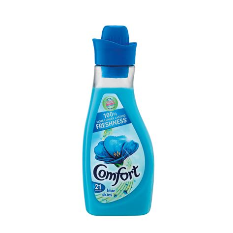 comfort a comfort concentrate fabric blue conditioner supervalu