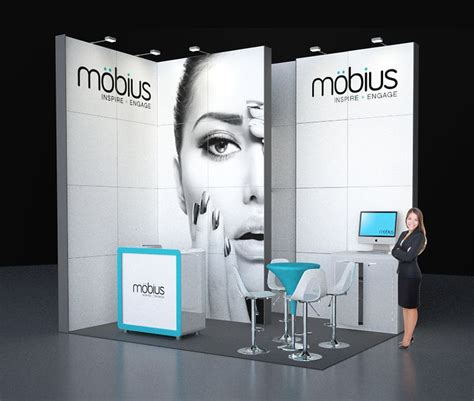 booth design price image 4 m 246 bius 4 x 3m modular exhibition stand without the