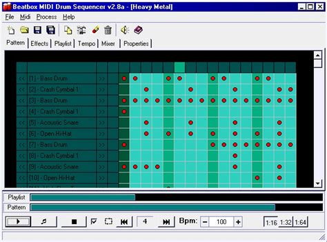 pattern beatbox mp3 beatbox midi drum sequencer download midi superior
