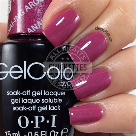 best opi polish for 60 year olds most popular opi nail polish for over 50 o p i gelcolor
