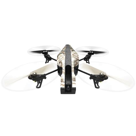 parrot ar drone 2 0 quadcopter elite edition sand