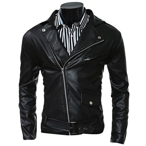 cuero cuero chaquetas de cuero hombre argentina chaquetas de moda