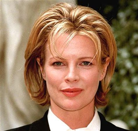 Kim Basinger Hairstyles   Careforhair.co.uk