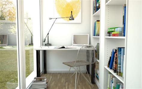 Kleines Arbeitszimmer Einrichten by Arbeitszimmer Einrichten 10 Tipps F 252 Rs Perfekte Home Office