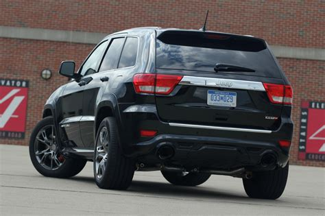 jeep srt 2012 2012 jeep grand cherokee srt8 review photo gallery autoblog