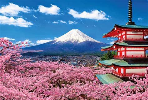 japan tour packages