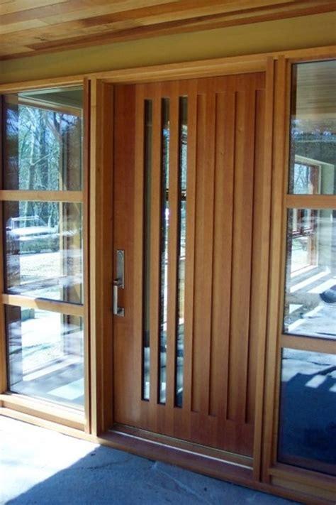 modern front door decor 5 interesting door alternatives for your modern home