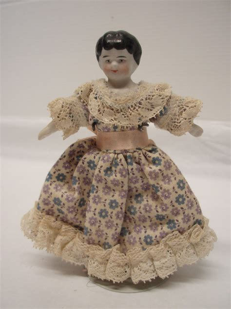 bisque doll prices small antique parian doll 4 quot bisque porcelain germany