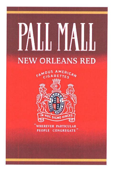 mall reds cigarettes pall mall red cigarettes