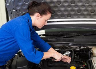 Automotive Technician Outlook by Automotive Service Technicians And Mechanics Occupational Outlook Handbook U S Bureau Of