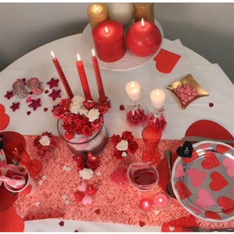 san valentino tavola come decorare la tavola per san valentino decorare
