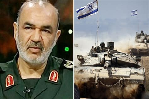 news iran iran news israel to be ended by islamic army iranian