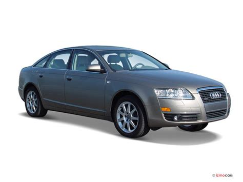 Audi A6 Baujahr 2007 by 2007 Audi A6 Prices Reviews And Pictures U S News