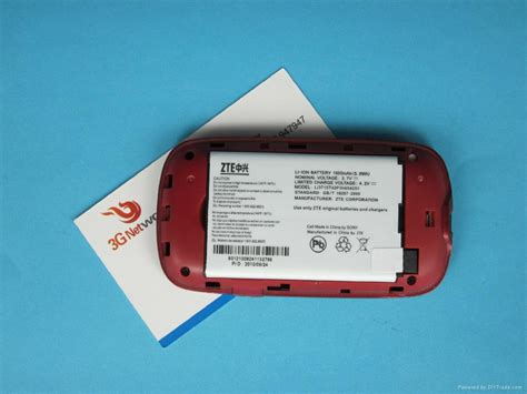 Router Zte Ac30 zte ac30 3g wireless router china manufacturer products