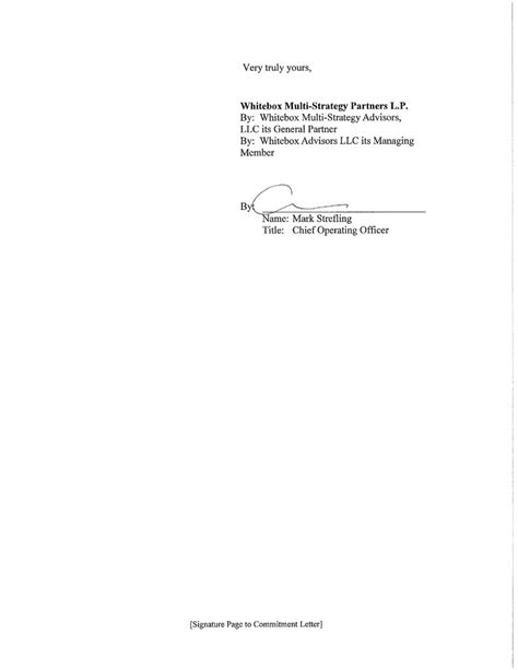 Commitment Letter Expires Before Closing Form 8 K Gt Advanced Technologies For Jun 30